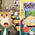 Nostalgia de los 2000 Series, Caricaturas y Peliculas