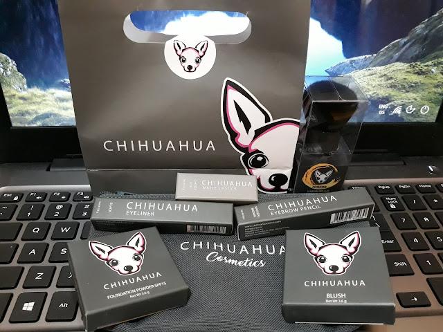 MusingsOfASuzie-ChihuahuaCosmetics2