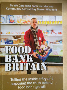 Food Bank Britain  Whats it all about?