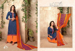 RAJ BARI VOL 1 KVC SUITS CATALOG WHOLESALER LOWEST PRICE SURAT GUJARAT
