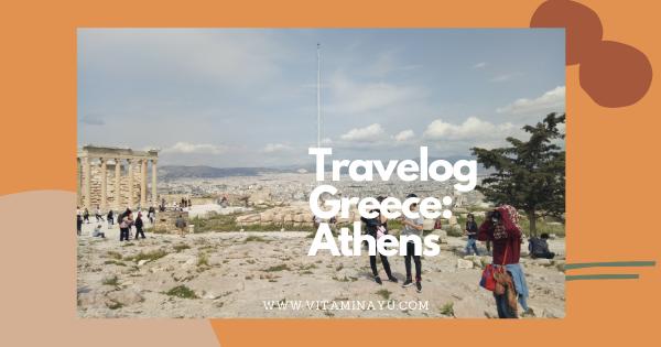 Travelog Greece, Athens: Monastiraki Market, Hard Rock Café Athens, dan Pengalaman Pickpocket di Athens