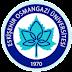 جامعة أسكي شهير عثمان غازي | Eskişehir Osmangazi Üniversitesi
