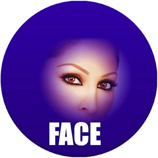 face in spanish, face in Spanish, face parts in Spanish, face shield in Spanish, to go to Spanish