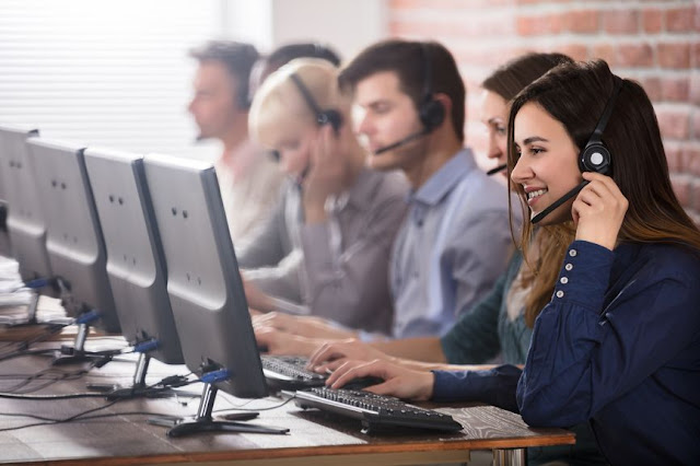 Call Center jobs 2021