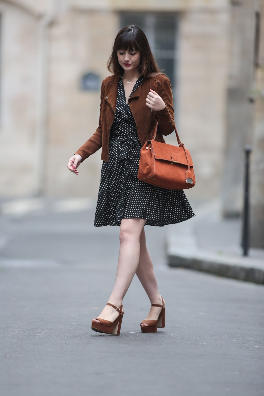 chic parisian style, look, paris, chic, blogger, meetmeinparee, promod