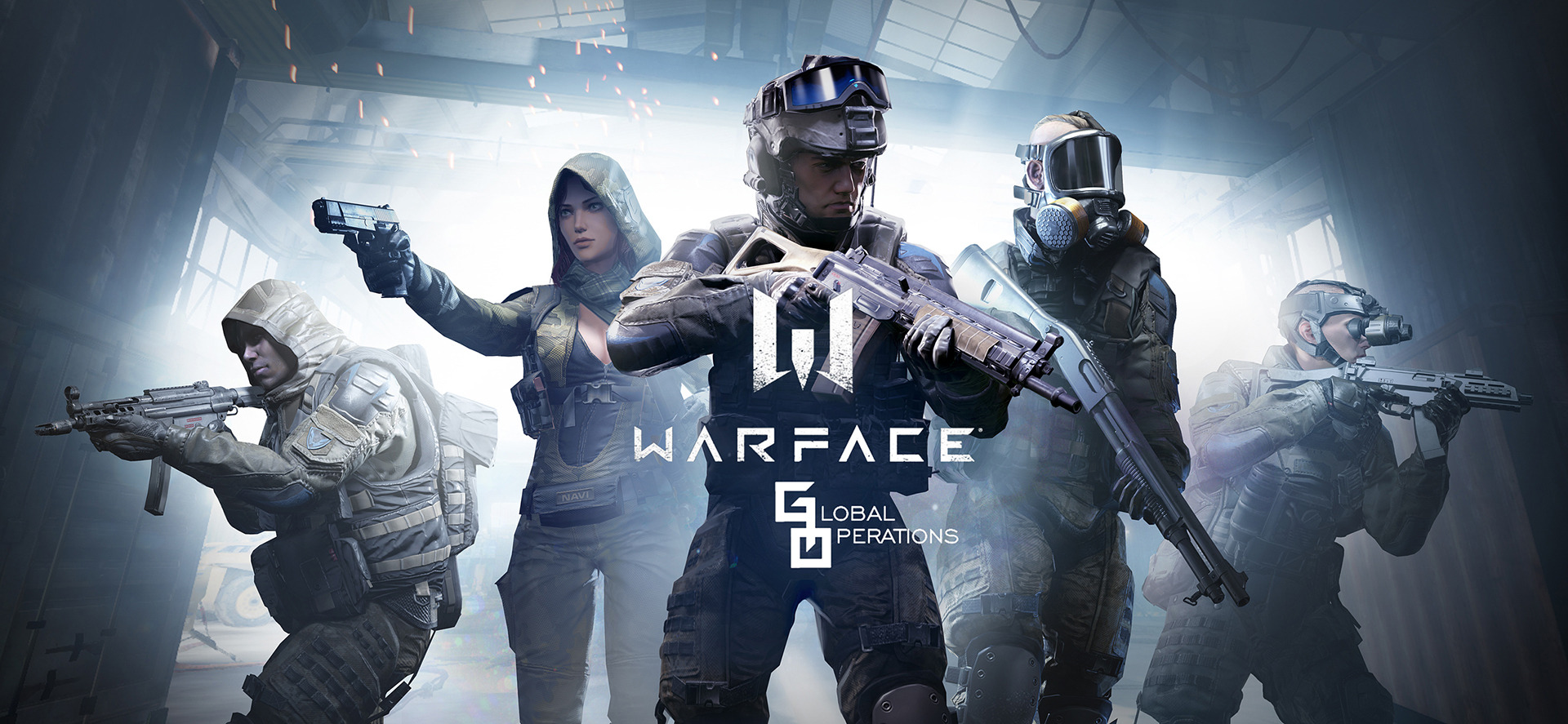 Warface Ranked Match Guide