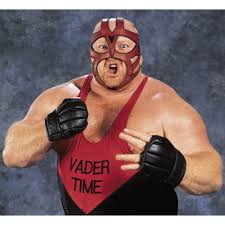 Vader Heart Leon White Hall of Fame WWE WCW