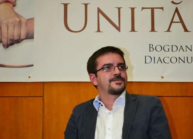 Románia, kisebbségi jogok, romániai kisebbségek, anyanyelvhasználat, Bogdan Diaconu,