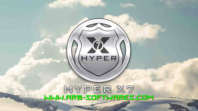 HYPER X7 1507G 1G 8M SCB1 V12.07.30 FACEBOOK-HYPERCAM NEW SOFTWARE  30-7-2020