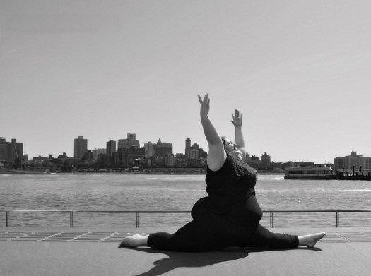 Cardio Trek - Toronto Personal Trainer: How to do the Splits