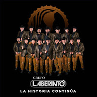 Grupo Laberinto - Mi Potra Letra