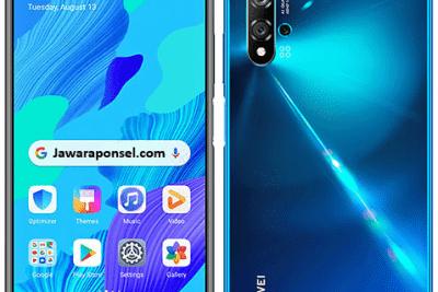 Review Ponsel Huawei Nova 5T, Spesifikasi serta Harga Terupdatenya