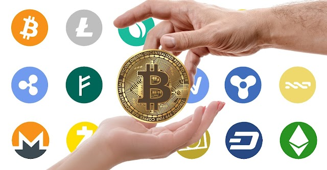 4 Best ways to get free Cryptocurrency