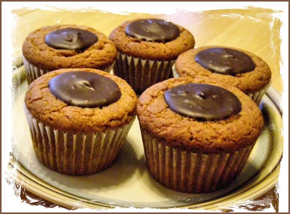 Chocolate Nut Butter Mug Cake