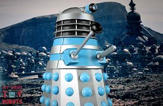 2015 Skaro Dalek Custom 14