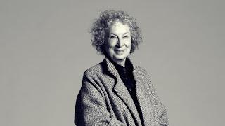Margaret Atwood - Asesinato en la oscuridad