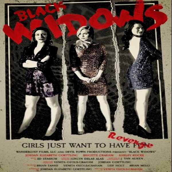 Black Widows, Black Widows Synopsis, Black Widows Trailer, Black Widows Review