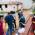 भारत सरकार, पर्यटन एवं संस्कृति मंत्रालय, केंद्रीय राज्य मंत्री (स्वतंत्र प्रभार) श्री पटेल ने विश्व पर्यावरण दिवस पर किया श्रमदान माँ नर्मदा स्वच्छता श्रमदान अभियान में हुए शामिल नर्मदा को निर्मल करने हेतु बढ़े सैकड़ों हाथ सामाजिक दूरी एवं सुरक्षा के साथ सामान्य गतिविधियाँ हो सकती हैं चालू, दिया उदाहरण