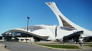 Estadio donde jugaron los Expos de Montreal