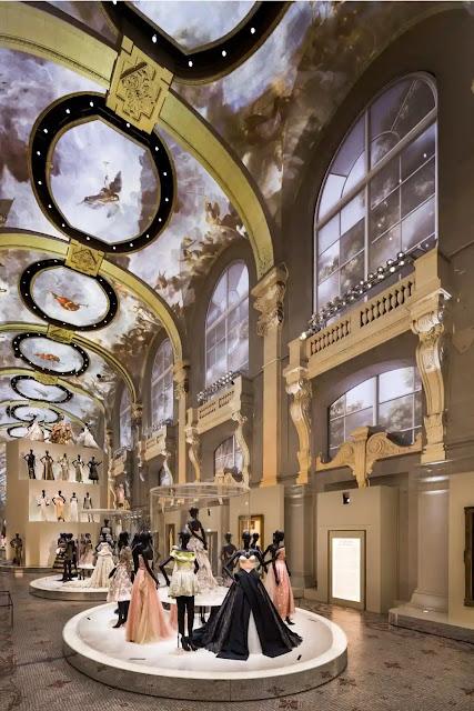 متحف الفنون الزخرفية ، باريس