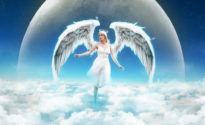 Короткая благодарственная молитва своему Ангелу Хранителю. Молитва на каждый день