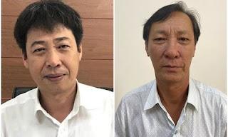 Khởi tố vụ án Che giấu tội phạm tại SAGRI, khởi tổ Trưởng phòng Quản lý đất Sở TN-MT Page_804_482_931