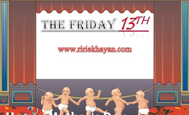 Legenda Friday The 13th sebagai film horor yang menakutkan