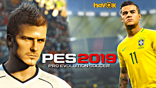 PES 2019 Android Offline 800 MB Best Graphics