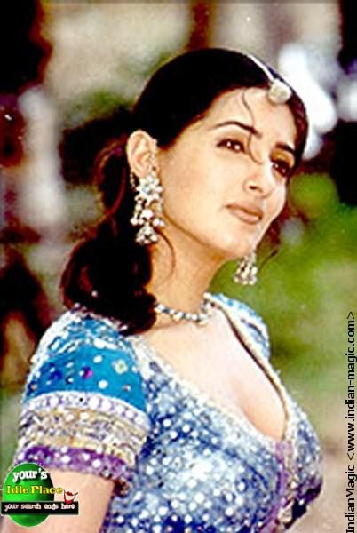 Actress Hot Stills Actress Twinkle Khanna Hot Photo