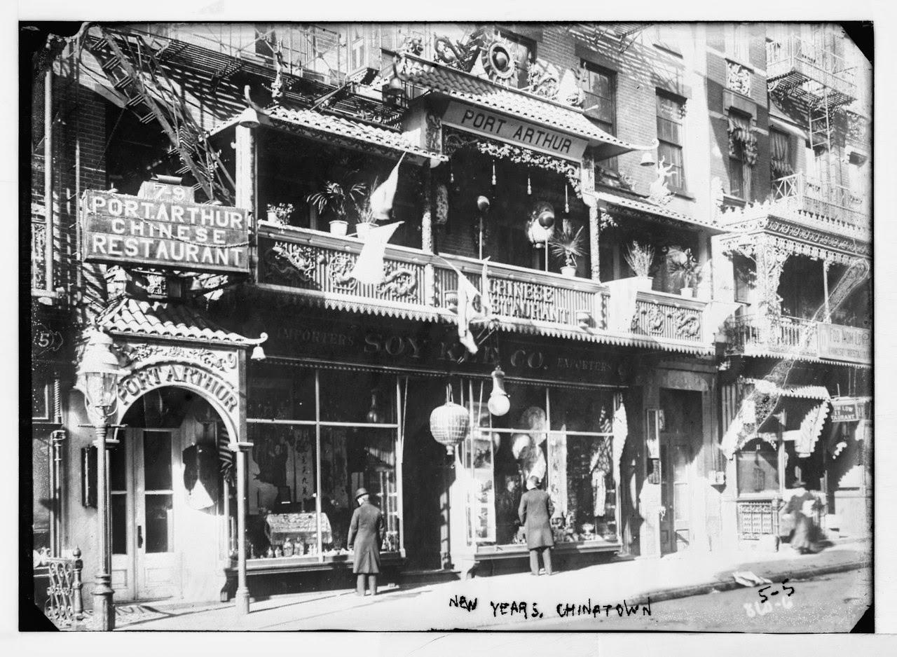 York St Sydney Cafe