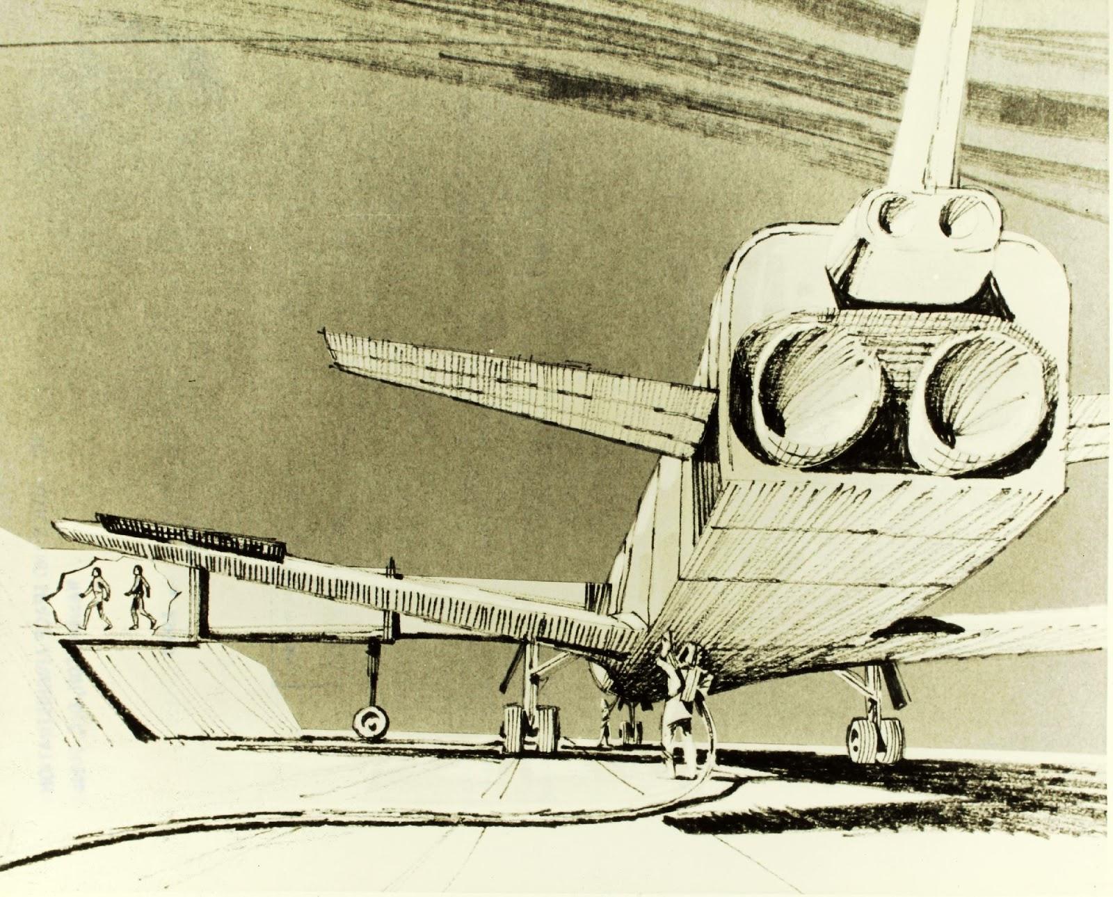 okokno : Space Shuttle Illustrations