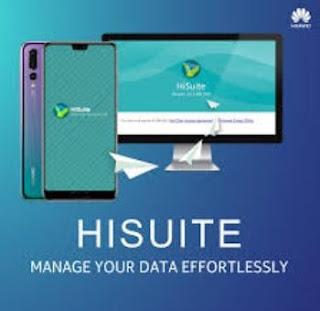 تحميل, البرنامج, الرسمي, لتوصيل, هواتف, هواوي, بالكمبيوتر, وإدارتها, HiSuite