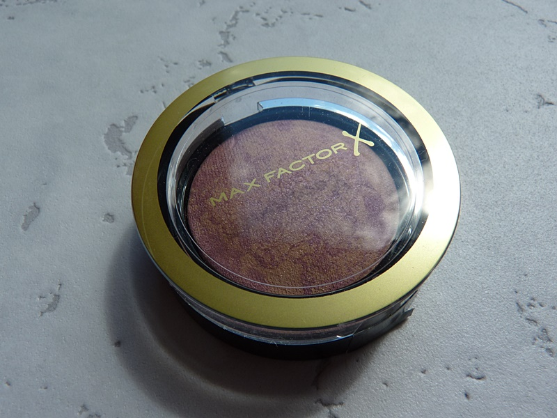 Max Factor Creme Puff Blush #15 Seductive Pink