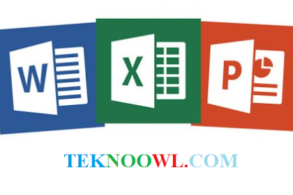 Cara Mengunci File Microsoft Word, Excel & Powerpoint (ppt)