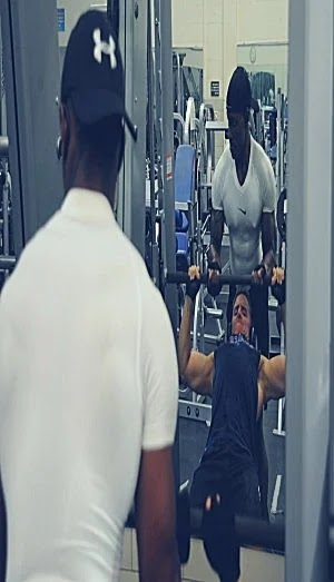 Best Exercises For Chest, incline bench press