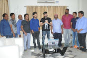 Right Right 1st song video launch by Hero RAM-thumbnail-13