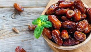 Kurma salah satu superfood dalam Al Qur'an