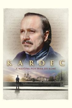 Kardec Torrent - WEB-DL 720p/1080p Nacional