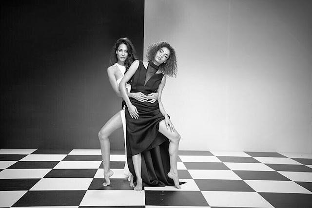 Lisa Haydon Dance