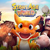 PREPARE FOR AN AMAZING PREHISTORIC ADVENTURE WITH THE PET COLLECTION MMORPG STONEAGE WORLD