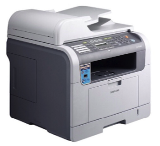 Samsung SCX-5530FN Printer Driver  for Windows