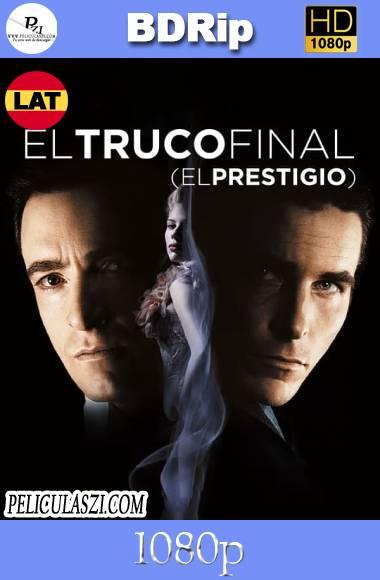 El Gran Truco (2006) HD BDRip 1080p Dual-Latino