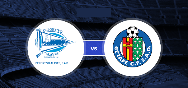 Alaves vs Getafe Full Match And Highlights