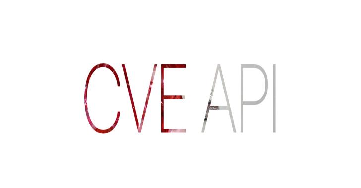 CVE-API : Unofficial API for CVE.MITRE.ORG
