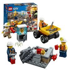 Lego City 60184