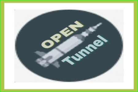Apk Open Tunnel Beta build 6