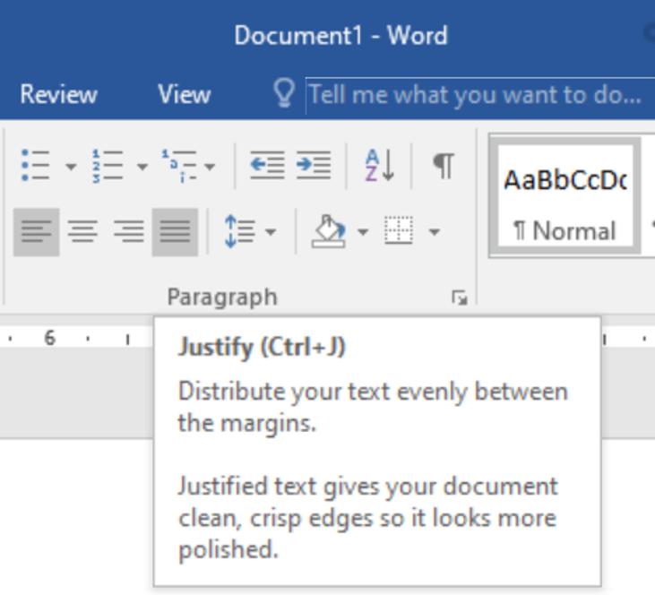 Microsoft Word Commands Keyboard Shortcut