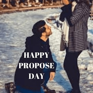 Propose Day image for girlfriend