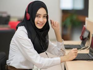 3 Syarat Islam Bila Perempuan Memilih Berkarir di Dunia Kerja