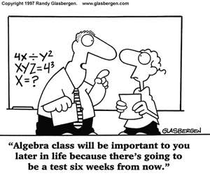Coach Rushing's Blog of Mathematical Genius: Absolute